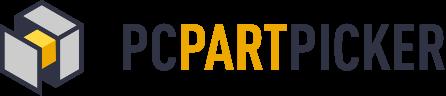 PCPartPicker.com Logo
